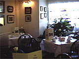The Bridge Tea Room