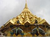 王宮・エメラルド寺院